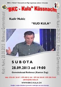 Kadir Nukic